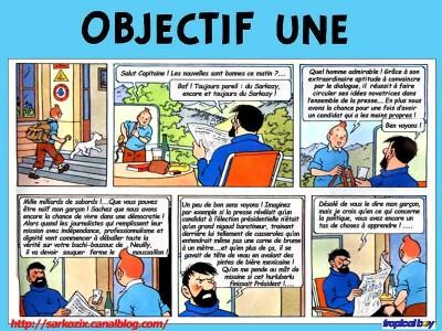 Objectifune